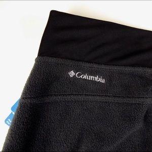 Columbia Pants - Columbia Fleece Classic Pants Benton Springs NWT